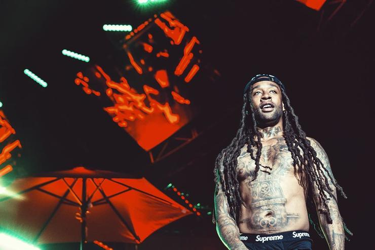 Ty Dolla Sign