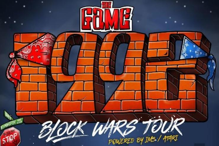 block wars tour flyer