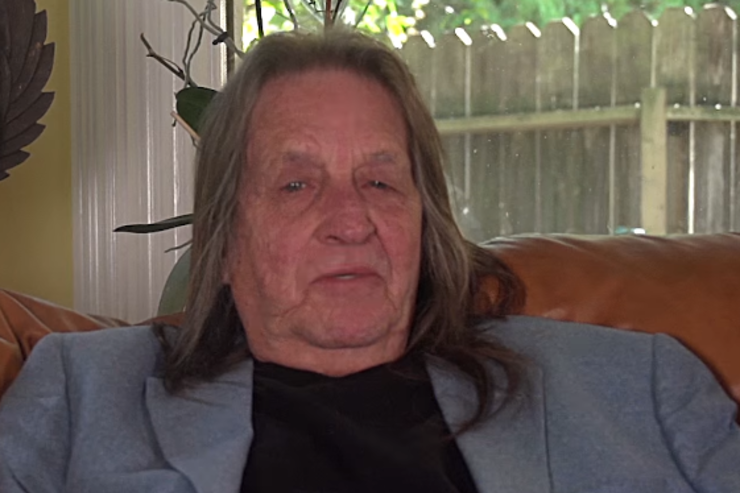 George Jung interview