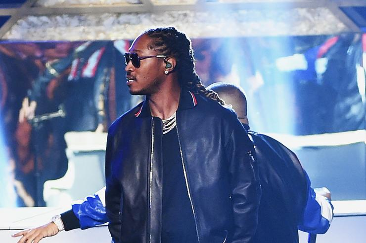 Future at the AMAs