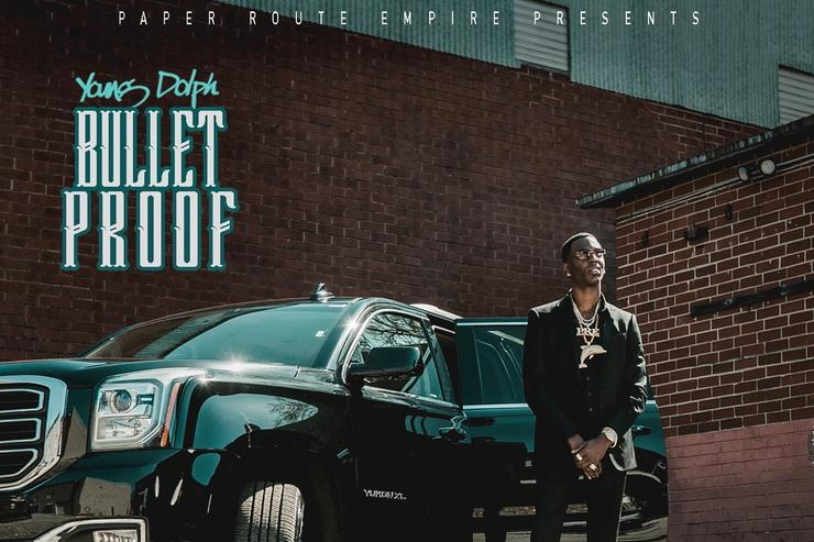 album cover Young Dolph