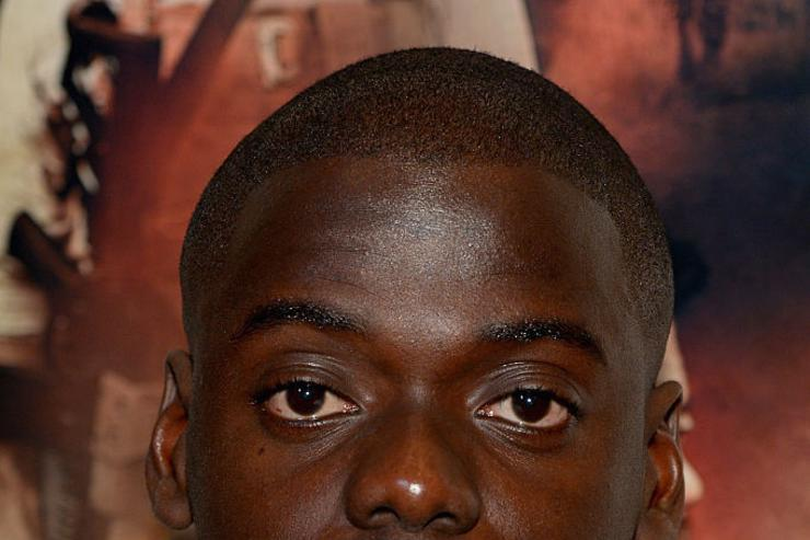 Actor Daniel Kaluuya attends 'Sicario' New York Premiere at Museum of Modern Art on September 14, 2015 in New York City.