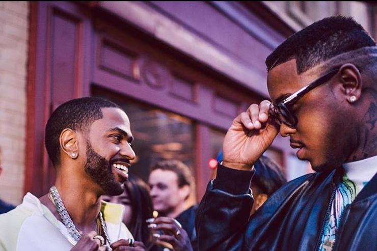 Big Sean & Jeremih