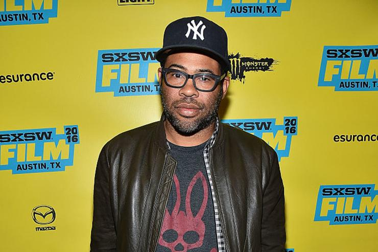 Actor Jordan Peele attends the screening of 'Keanu' during the 2016 SXSW Music, Film + Interactive Festival at Paramount Theatre on March 12, 2016 in Austin, Texas.