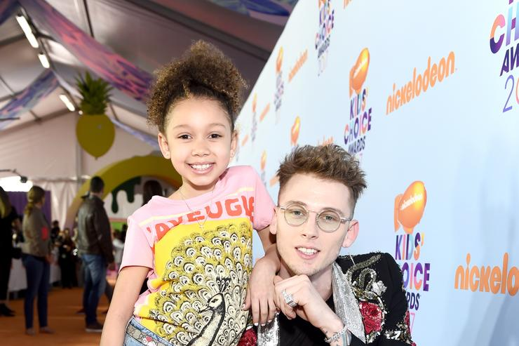Nickelodeon's 2017 Kids' Choice Awards - Red Carpet