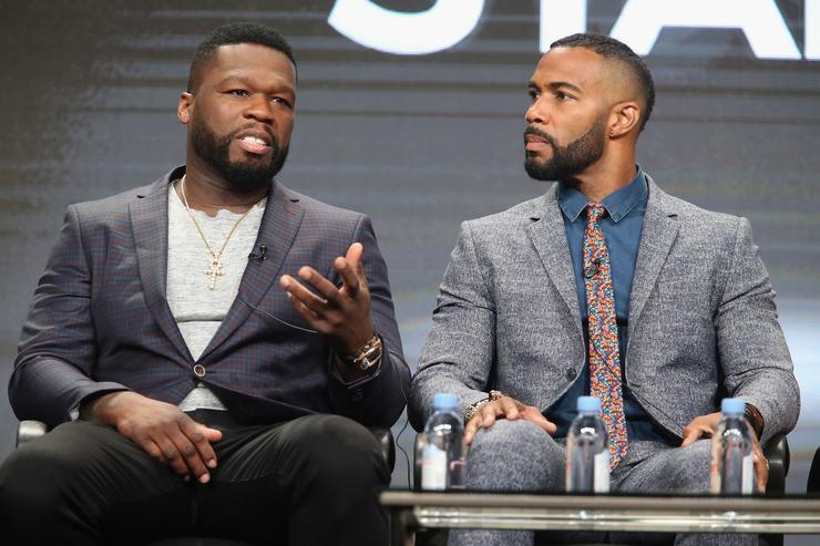 50 Cent 2016 Summer TCA Tour - Day 6
