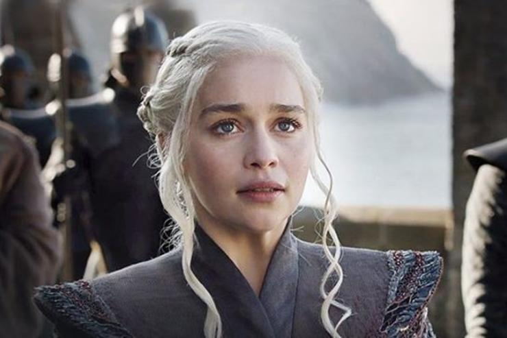 Dany (Game of Thrones)