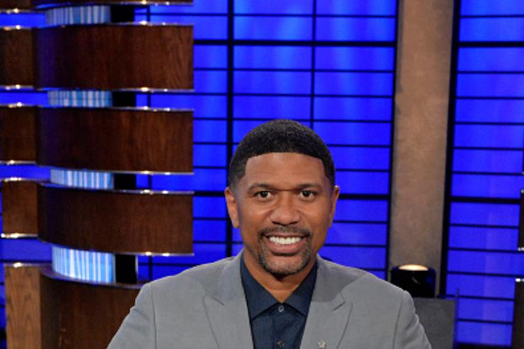 "Jalen Rose on ""To Tell The Truth"""