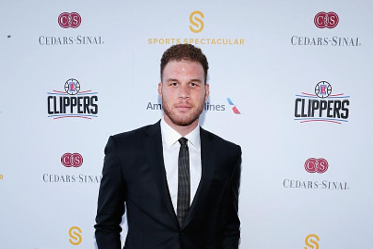 32nd Annual Blake Griffin at Cedars-Sinai Sports Spectacular Gala