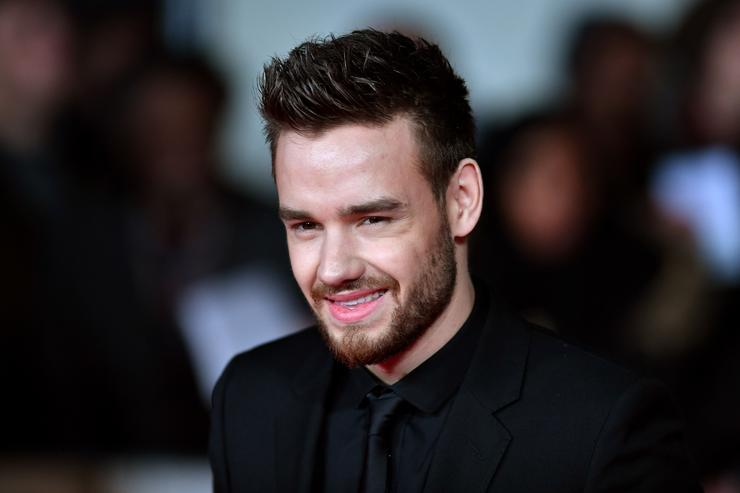 Liam Payne 'I Am Bolt' - World Premiere - Red Carpet Arrivals