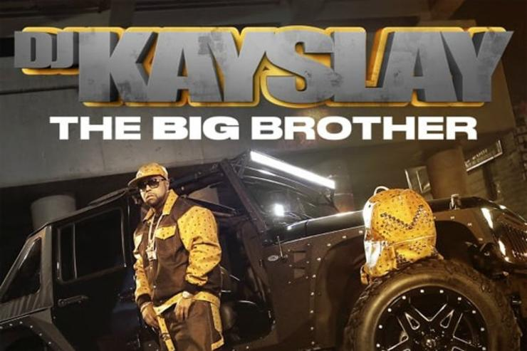 "Kay Slay's ""The Big Brother"""