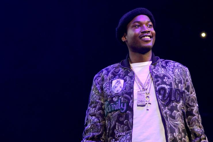Meek Mill Power 105.1's Powerhouse 2015 - Show