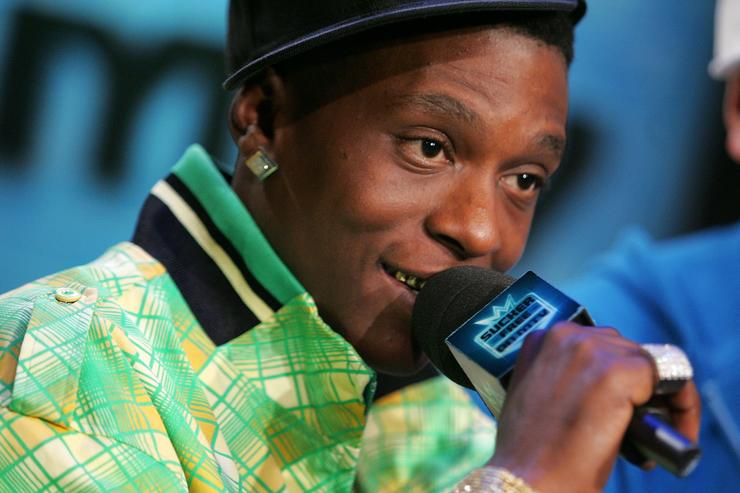 MTV Sucker Free Presents Lil Boosie And Fantasia