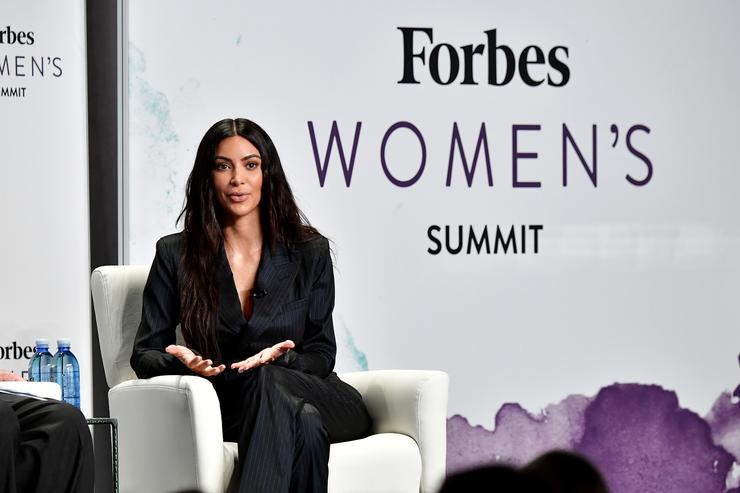 2017 Forbes Women's Summit