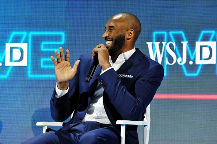 National Basketball Association 2K18 Gets Kobe Bryant And Kevin Garnett As Guest Commentators