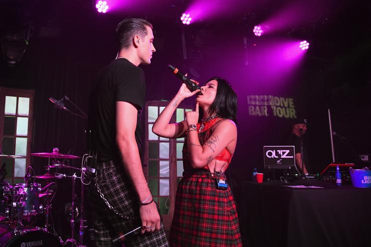 Image result for G eazy halsey