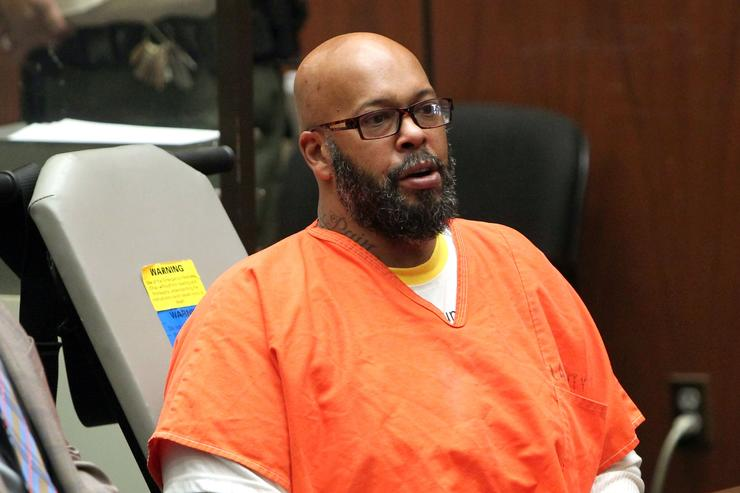 Suge Knight pretrial hearing for criminal case