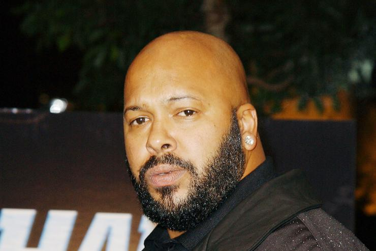 Suge Knight: 'Tupac could still be alive'