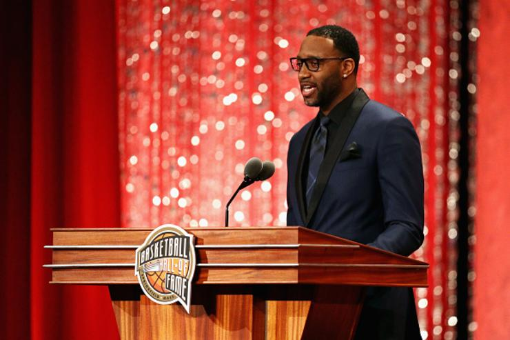 Tracy McGrady Rejoins Magic as Special Assistant to CEO