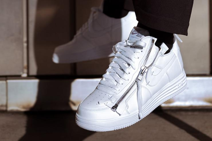 air force 1 trainers facts nz