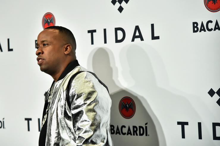 Yo Gotti Says The Beef With Young Dolph