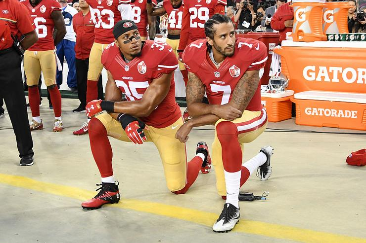 Colin Kaepernick's attorney: Kaepernick will be signed within 10 days