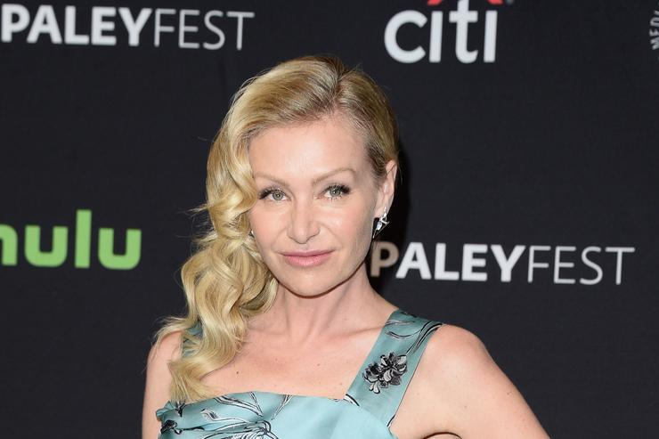 "Portia de Rossi at ""Scandal"" event"