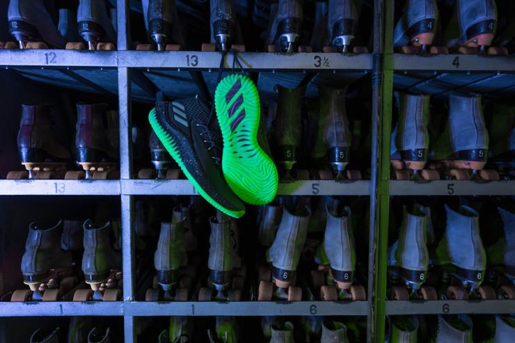 Glow In The Park Dame 4