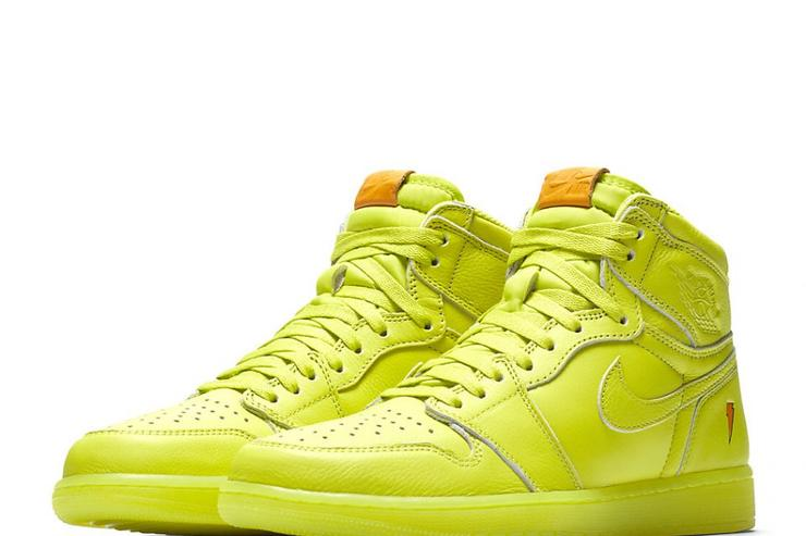 Lemon Lime 1s