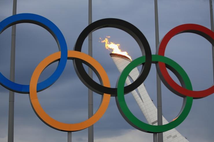 Olympic ban sparks outrage in Russian Federation