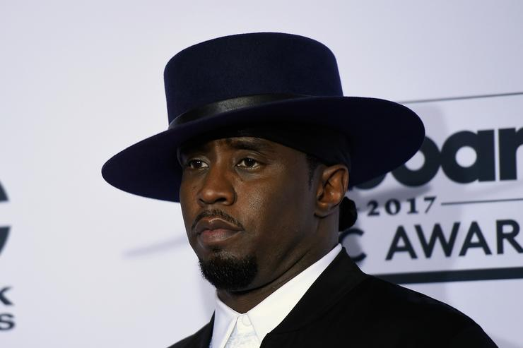Newton reacts to reports of Diddy's interest in buying Panthers