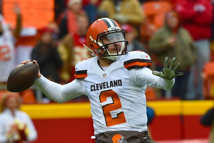 Johnny Manziel ruled eligible for the CFL in 2018