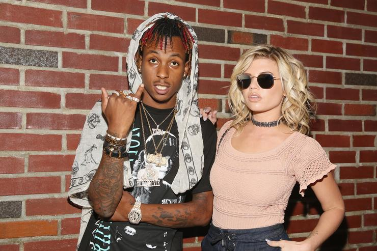 Rich The Kid & Chanel West Coast