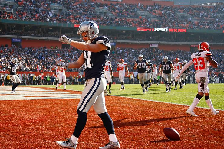 35db9e9d1 Cowboys WR Cole Beasley Releases Rap Single
