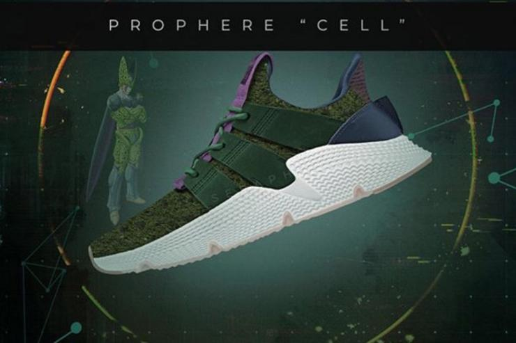 Cell Adidas Prophere