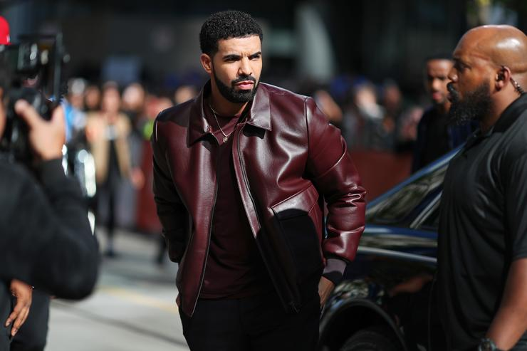 Drake taking Virginia Black Whiskey public