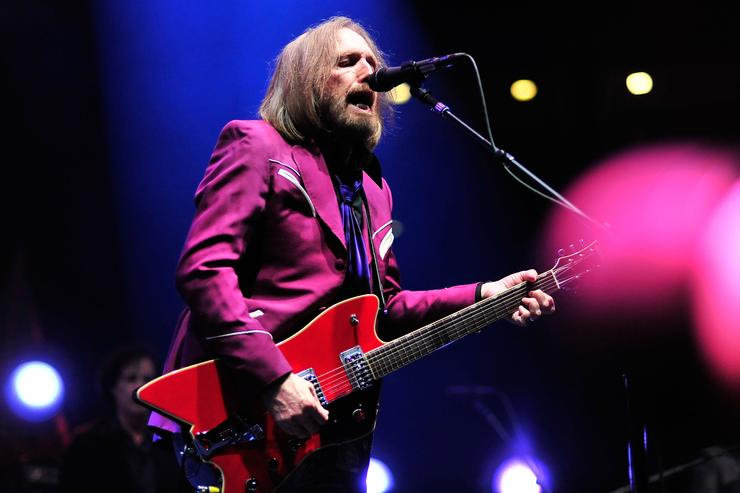 Tom Petty Has Died Of An Accidental Drug Overdose