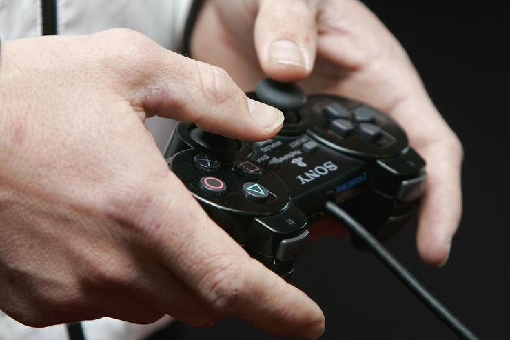 New study finds no link between violent video games and behavior