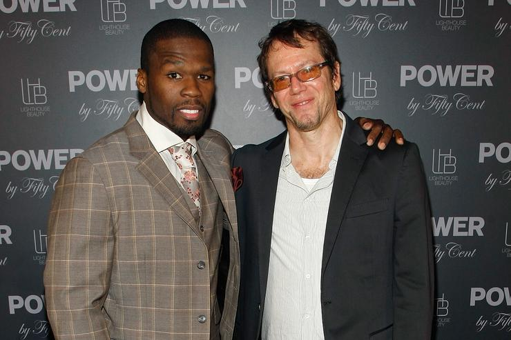 50 Cent & Robert Greene