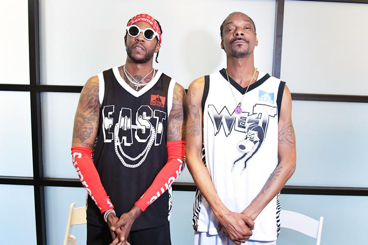 Snoop Dogg & 2 Chainz
