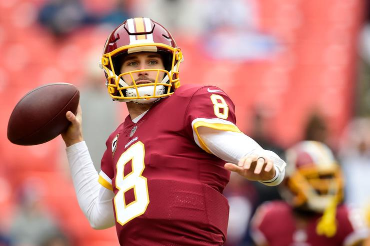 Peter King believes Kirk Cousins will end up with Broncos