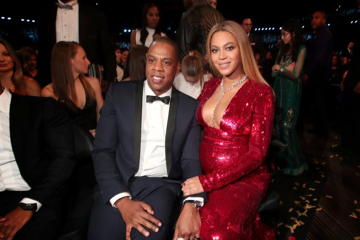 Beyonce Joins Forces With Jay Z, DJ Khaled + Future to 'Top Off'