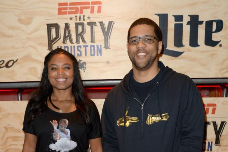 Michael Smith x Jemele Hill