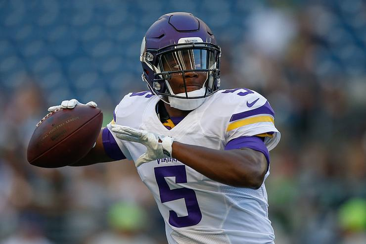 Jets finalizing deal with Teddy Bridgewater