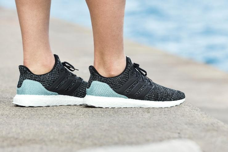 Adidas x Parley 5-Sneaker Collection To Release This Weekend 04df96565