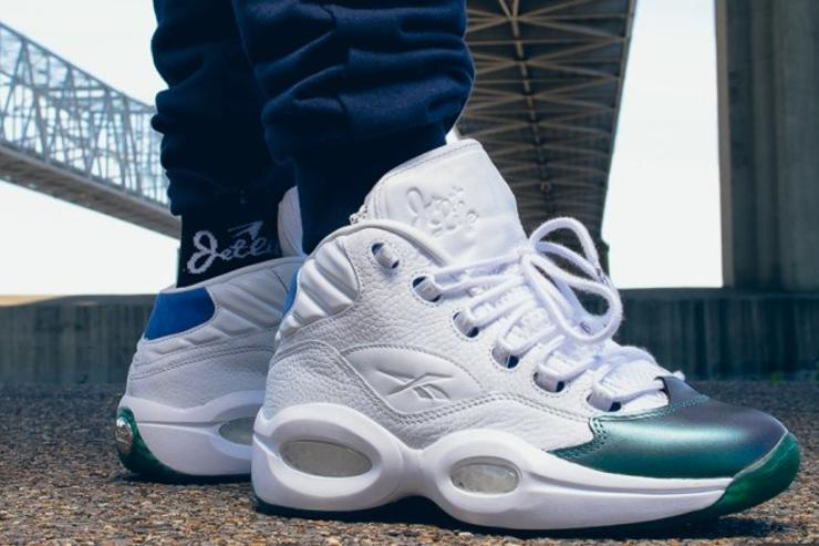 "Reebok Question Mid ""Jet Life"""