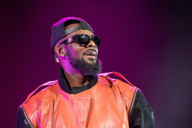 R. Kelly Loses $100K Lawsuit Against Georgia Concert Venue