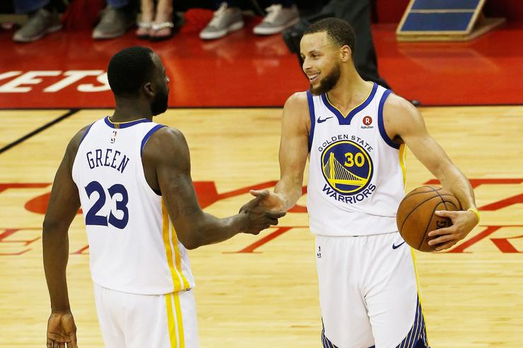 Early odds favor the Warriors over the Cavs in NBA Finals