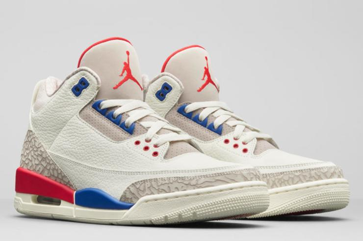 International Flight AJ3