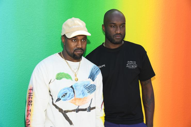 Kanye West wants to make '52 records in 52 weeks'